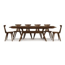 "Audrey 72"" - 96"" Extension Dining Table"