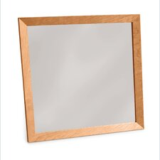 <strong>Copeland Furniture</strong> Mansfield Wall Mirror in Cherry