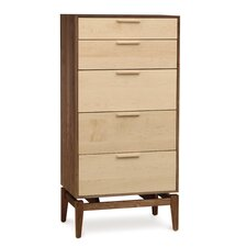<strong>Copeland Furniture</strong> SoHo 5 Drawer Chest