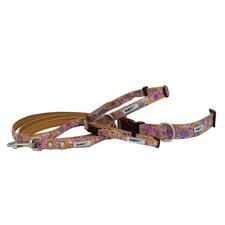 Springtime Dog Collar