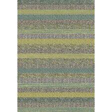 Woodstock Green Teal Rug