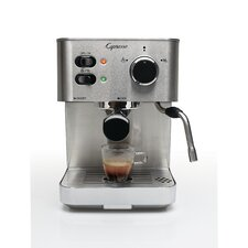EC PRO Espresso and Cappuccino Machine