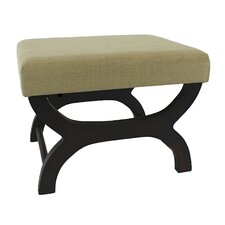 Alexander Upholstered Bedroom Bench