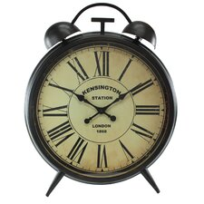 Bradford Wall/Floor Clock