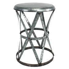 Weston Metal Stool