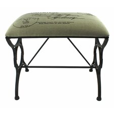 Adelie Upholstered Bench
