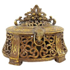 Jasmine Decorative Box