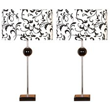 Lissie Table Lamp (Set of 2)
