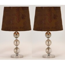 <strong>Aspire</strong> Frea Table Lamp (Set of 2) (Set of 2)
