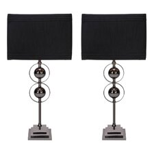<strong>Aspire</strong> Jaren Table Lamp (Set of 2) (Set of 2)