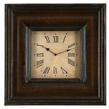 Square Wall Clock