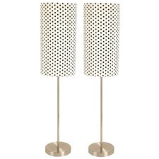 Kenly Table Lamp (Set of 2) (Set of 2)