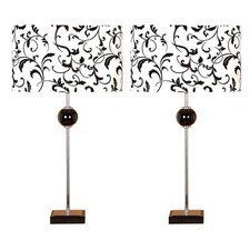 Lissie Table Lamp (Set of 2) (Set of 2)