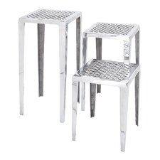 <strong>Aspire</strong> End Tables (Set of 3)