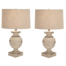 <strong>Aspire</strong> Coletta Table Lamp (Set of 2) (Set of 2)