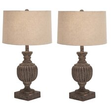 <strong>Aspire</strong> Galla Table Lamp (Set of 2) (Set of 2)