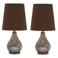 <strong>Aspire</strong> Madoline Table Lamp (Set of 2) (Set of 2)