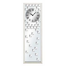 "10"" Mirror Wall Clock"