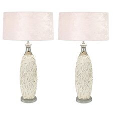 <strong>Aspire</strong> Devyn Table Lamp (Set of 2) (Set of 2)