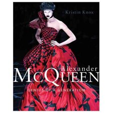 <strong>Bloomsbury USA Academic</strong> Alexander McQueen Genius of a Generation