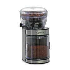 Ceramic Electric Burr Coffee Grinder
