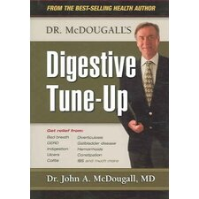 Dr. McDougall's Digestive Tune-Up