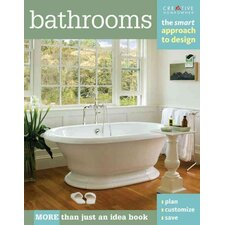 Bathrooms The Smart Approach to Design