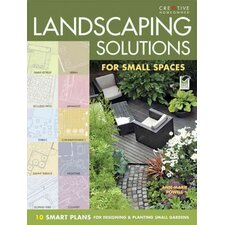 <strong>Creative Homeowner</strong> Landscaping Solutions for Small Spaces
