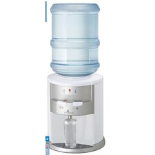 Vitapur Countertop Water Cooler with Energy Star Compliant