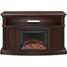 Muskoka Linton Media Mantel Electric Fireplace