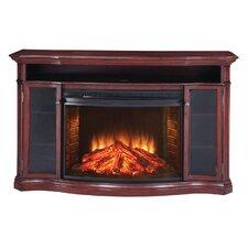 Muskoka Stewart Media Mantel Electric Fireplace