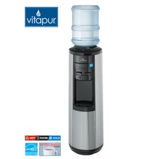 Vitapur Stainless Steel Water Dispenser