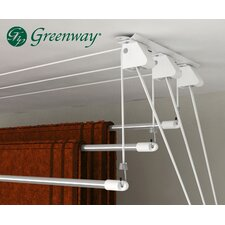 <strong>Greenway</strong> 3-Rod Laundry Lift