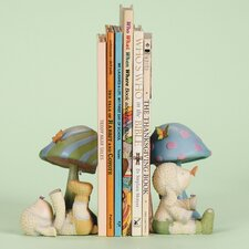 Lamb Book Ends (Set of 2)