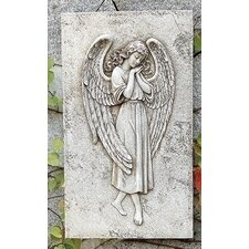 Angel Relief Wall Décor