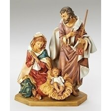 Holy Family Fontanini Figurine