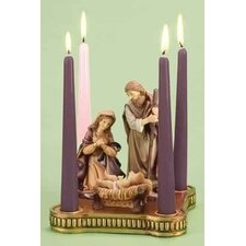 Advent with Holy Family
