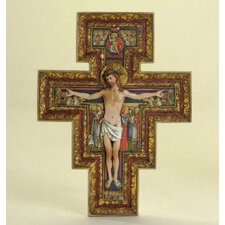 "18"" San Damiano Cross"