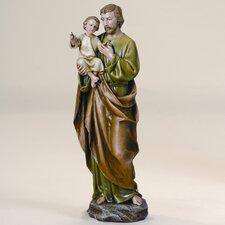 Renaissance St. Joseph Figurine