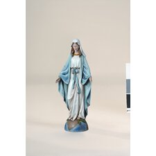Renaissance Our Lady of Grace Figurine