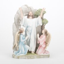 The Resurrection Figurine