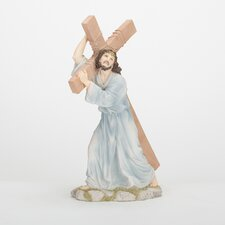 The Way of the Cross Figurine