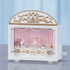 Ballet Theatre Musical Figurine