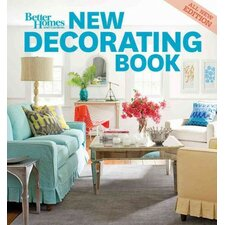 Better Homes and Gardens New Decorating
