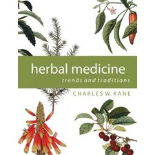 Herbal Medicine Trends and Traditions