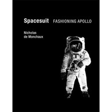 Spacesuit Fashioning Apollo