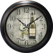 Decorative Home Wall Clock