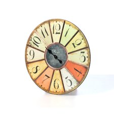 "Oversized 24"" Large Wall Clock"