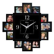 Ashton Sutton Wall Clocks Wayfair
