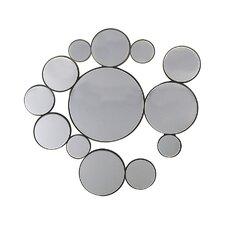 Circles Wall Mirror I
